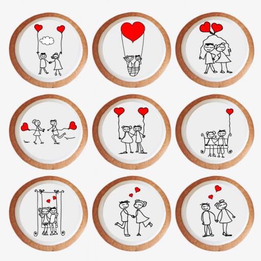 Küpsised - Armastus 11