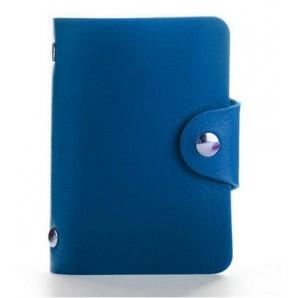 Kaardihoidja - sinine