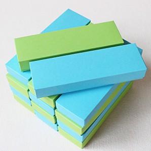 Kinkekarbid (erinevad värvid)