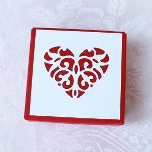 Kinkekarp (punane02)