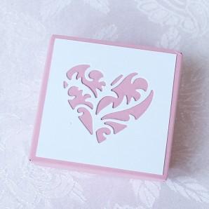 Kinkekarp (roosa01)