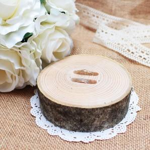 Sõrmuste alus puidust 11
