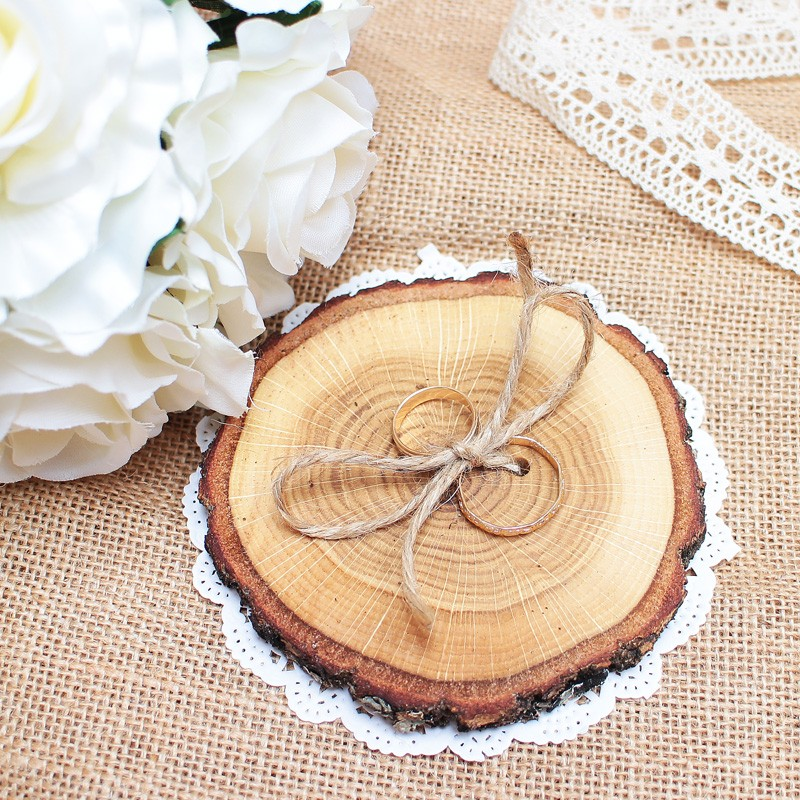 Sõrmuste alus puidust 13
